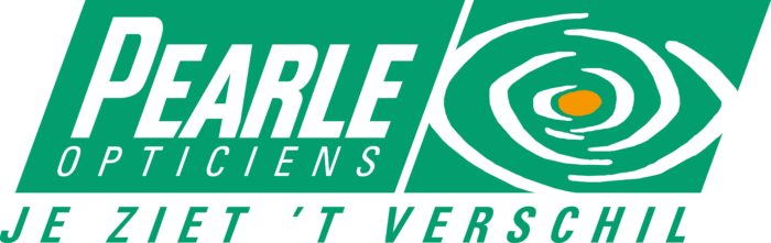 Pearle Opticiens Logo old