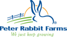 Peter Rabbit Farms Logo