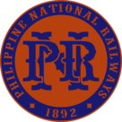 Philippine National Railways Logo