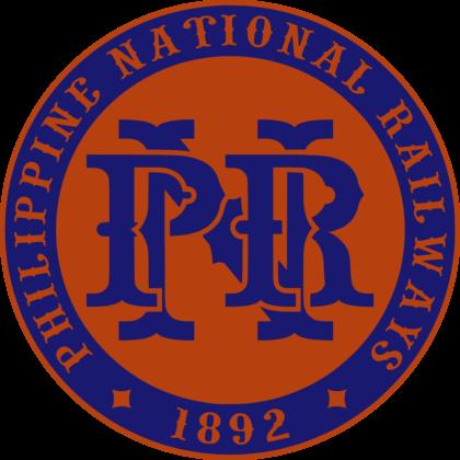Philippine National Railways Logo
