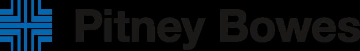 Pitney Bowes Logo old