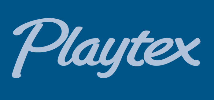 Playtex Logo old