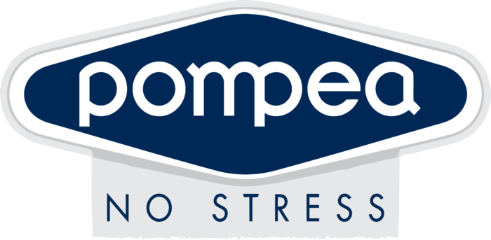 Pompea Logo