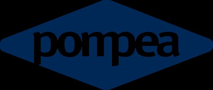 Pompea Logo old