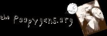 Poopygans Logo