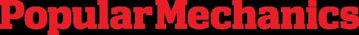 Popular Mechanics Logo old