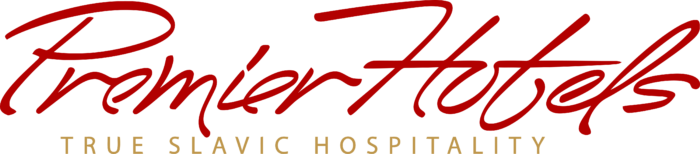 Premier Hotels Logo old red
