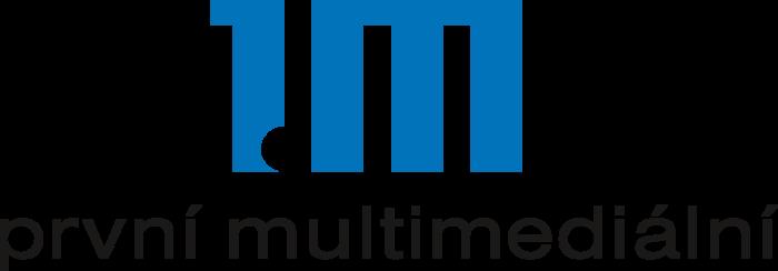 Prvni Multimedialni Logo