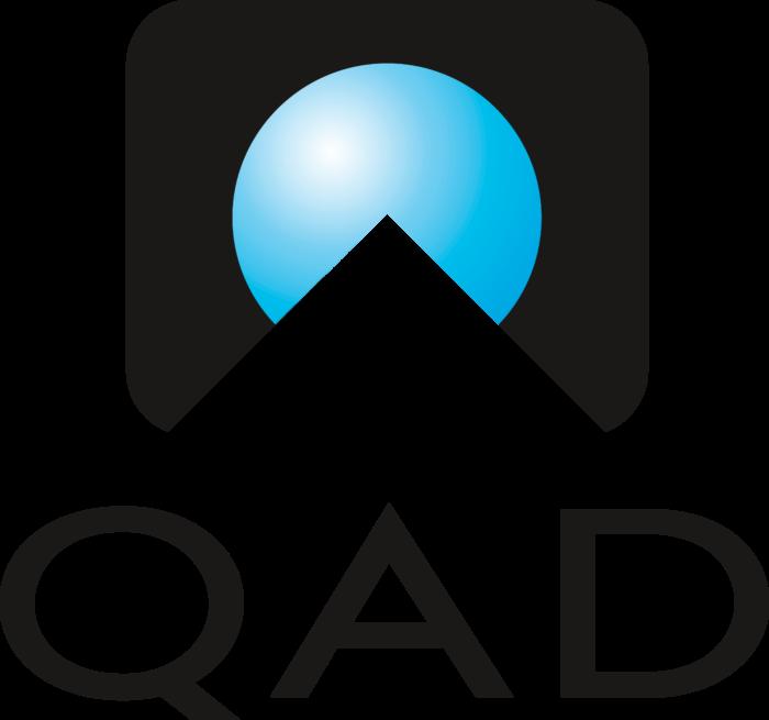 QAD Logo
