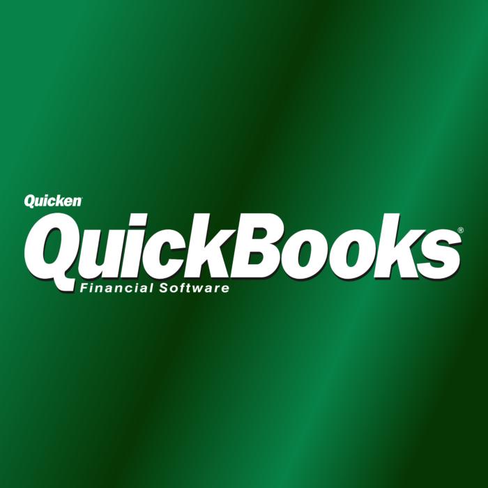 Quickbooks Logo old