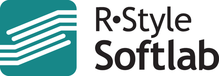 R Style Software Lab Logo