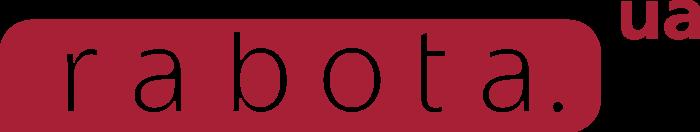 Rabota.ua Logo old