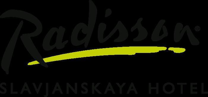 Radisson Slavjanskaya Hotel Logo