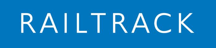 Railtrack Logo