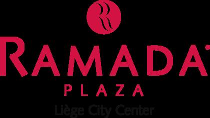 Ramada International Hotels Logo plaza