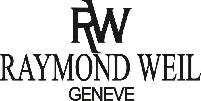 Raymond Weil Logo old full