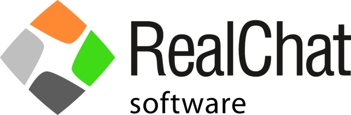 Realchat Software Logo