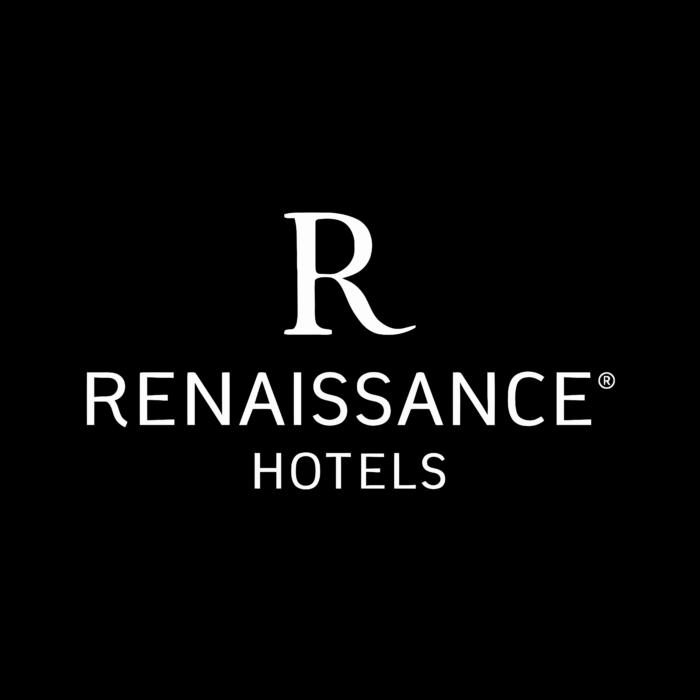 Renaissance Hotels Resorts Suites Logo