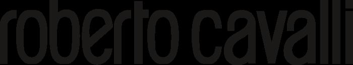 Roberto Cavalli Logo text