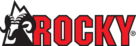 Rocky Shoes and Boots Logo