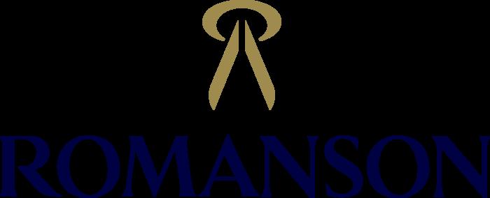 Romanson Logo old