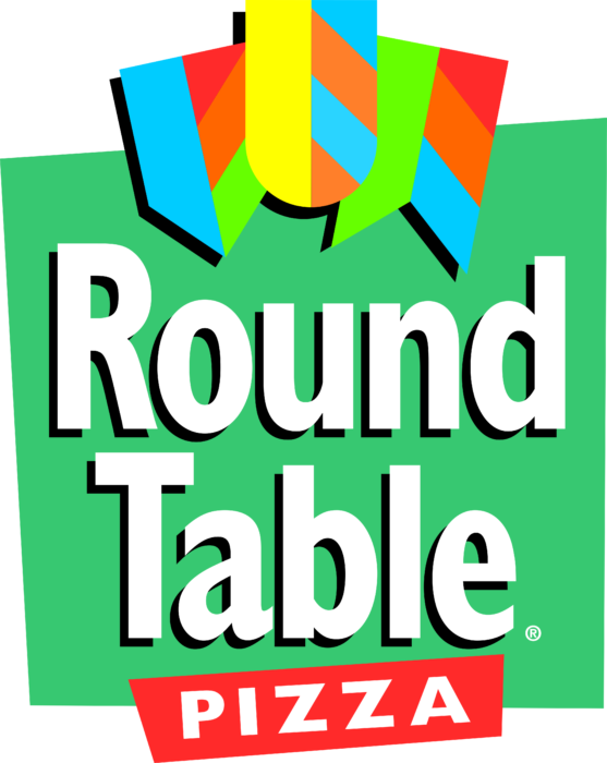 Round Table Pizza Logo old