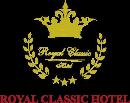 Royal Classic Hotel Logo