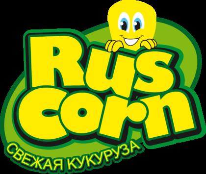 Rus Corn Logo