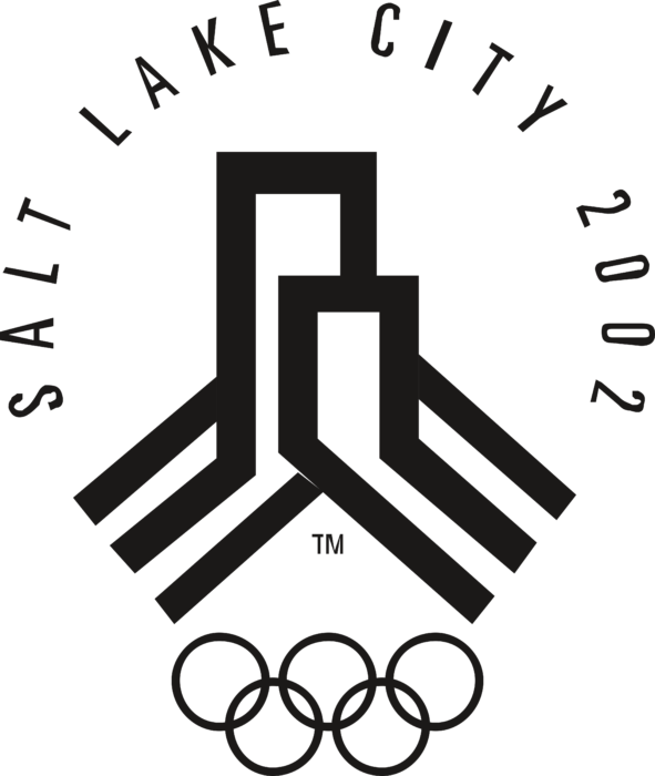 Salt Lake City 2002, XIX Winter Olympic Games Logo