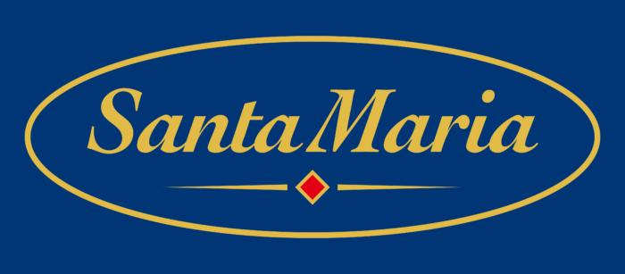 Santa Maria Logo old
