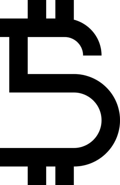 Satoshi Logo