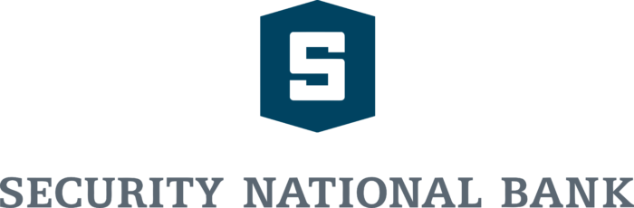 Security National Bank in Sioux City Logo