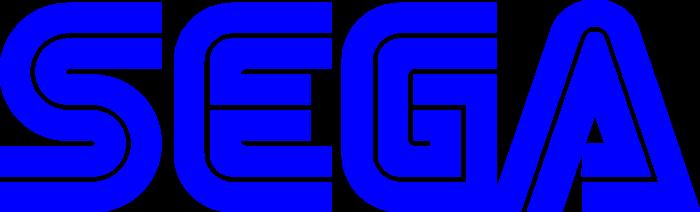 Sega Logo 1