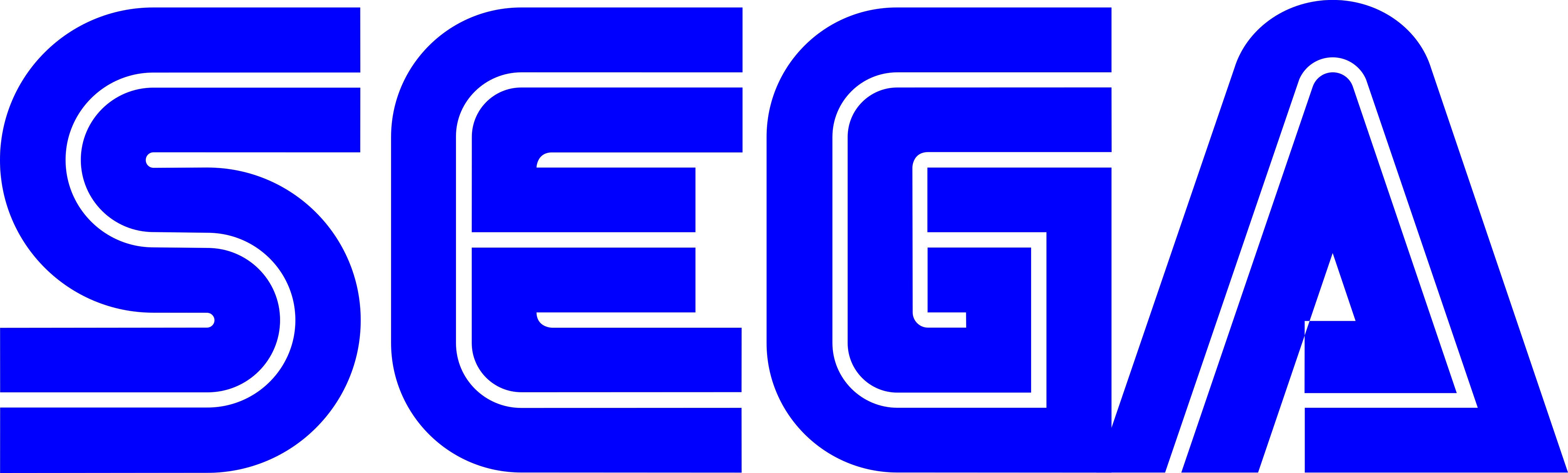 Sega – Logos Download