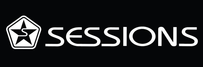 Sessions Logo full