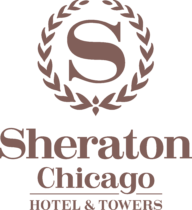 Sheraton Chicago Logo
