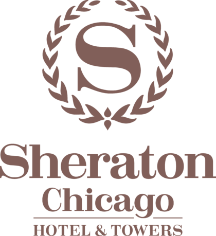 Sheraton Chicago Logo