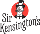 Sir Kensington's Logo