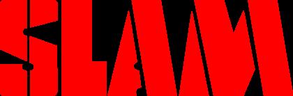 Slam Logo old