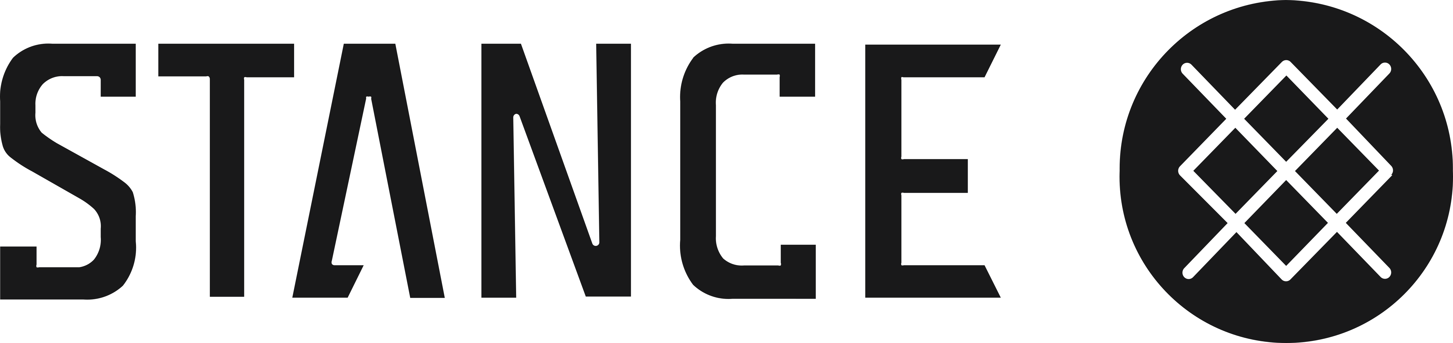 Stance – Logos Download