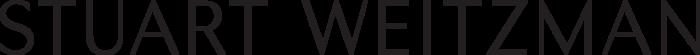 Stuart Weitzman Logo horizontally