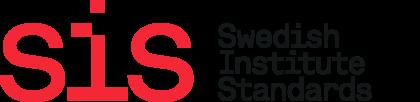 Svenska Institutet för Standarder Logo
