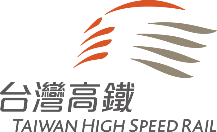 Taiwan High Speed Rail Logo