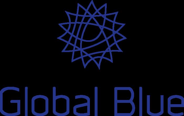 Tax Free Global Blue Logo 2