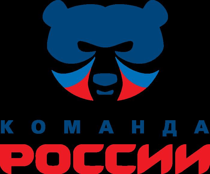 Team Russia Logo