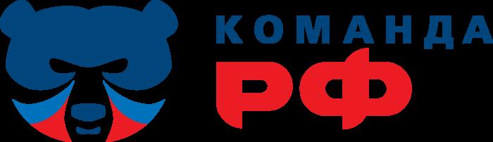 Team Russia Logo ru