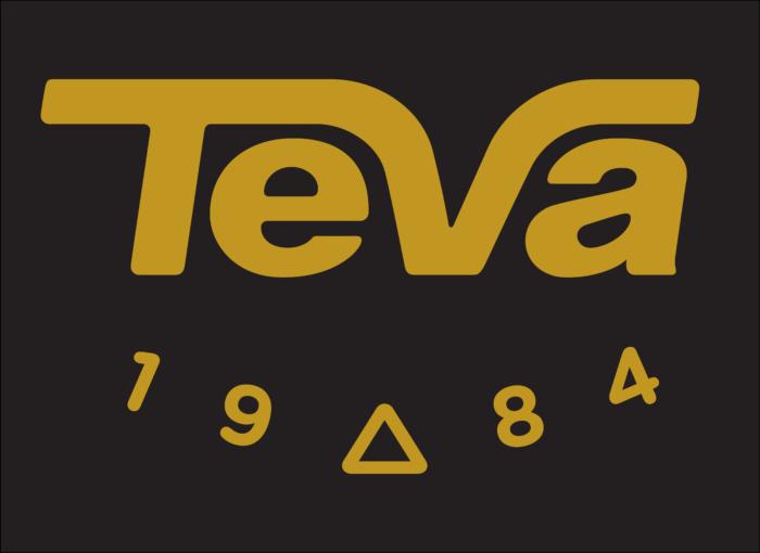 Teva Sport Sandals Logo