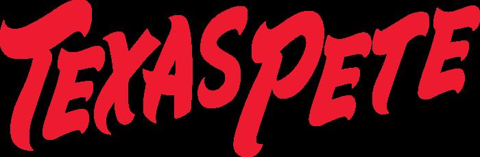 Texas Pete Logo text