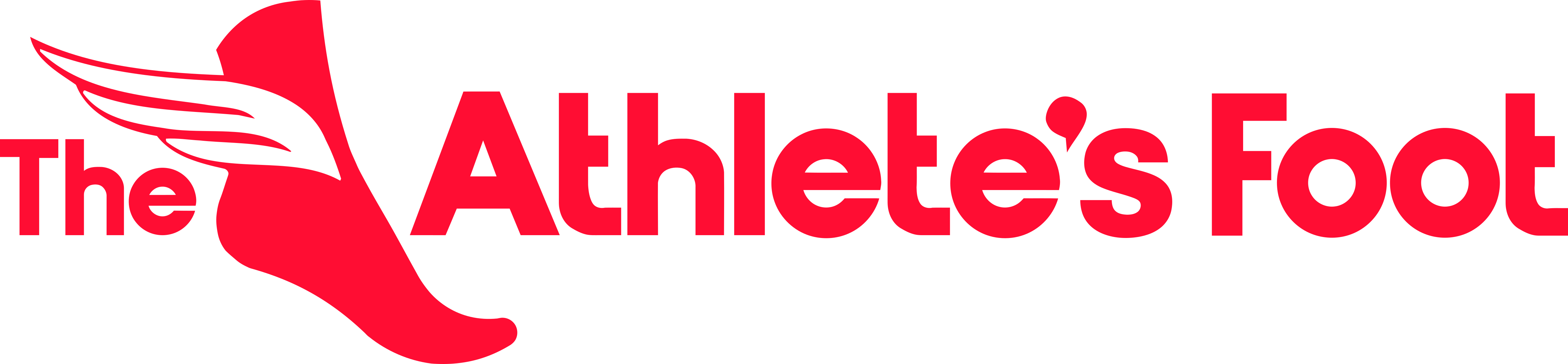 The Athlete's Foot – Logos Download