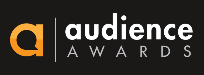 The Audience Awards Logo